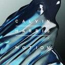 【RCP】【送料無料】モーション/カルヴィン・ハリス[CD]【返品種別A】