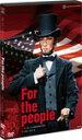 【送料無料】『For the people —リンカーン 自由を求めた男—』/宝塚歌劇団花組[DVD]【返品種別A】
