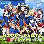 アニメ, アニメソング !!!3rdHAPPY PARTY TRAIN BDAqoursCDBlu-rayA