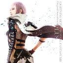 LIGHTNING RETURNS:FINAL FANTASY XIII オリジナル・サウンドトラック プラス/ゲーム・ミュージック[CD]【返品種別A】