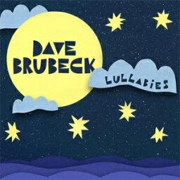 【送料無料】LULLABIES【輸入盤】【アナログ盤】▼/DAVE BRUBECK[ETC]【返品種別A】