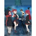 【送料無料】【BD】ケムリクサ 2巻(中巻)/アニメーション[Blu-ray]【返品種別A】
