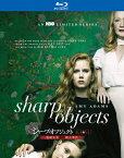 【送料無料】シャープ・オブジェクト KIZU-傷-:連続少女猟奇殺人事件 ブルーレイ コンプリート・ボックス/エイミー・アダムス[Blu-ray]【返品種別A】