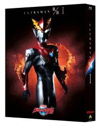 ウルトラマンR/B Blu-ray BOX I/平田雄也