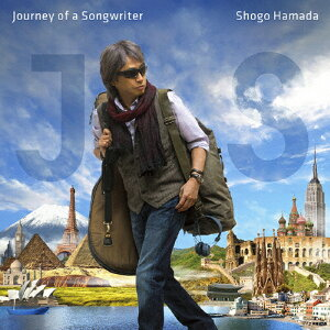 【RCP】【送料無料】[期間限定][限定盤]Journey of a Songwriter 〜 旅するソングライター(期間...