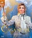 【送料無料】『CASANOVA』【Blu-ray】/宝塚歌劇団花組[Blu-ray]【返品種別A】