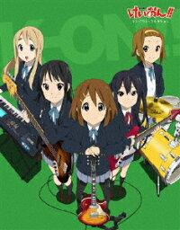 けいおん!! コンパクト・コレクション Blu-ray/アニメーション