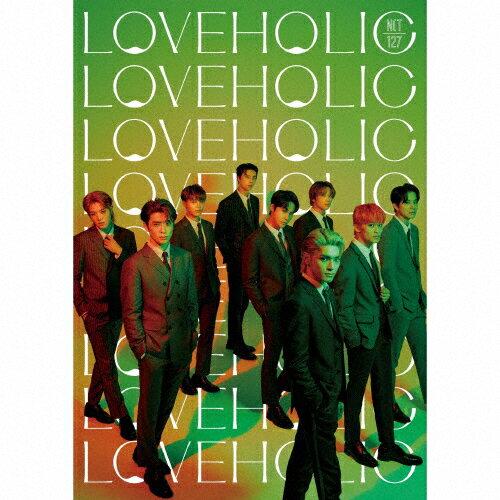 CD, 韓国(K-POP)・アジア LOVEHOLIC(Blu-ray Disc)NCT 127CDBlu-rayA