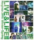 【送料無料】LIVE & LIFE II Negicco 2016 Winter-Spring/Negicco[Blu-ray]【返品種別A】
