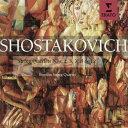 ショスタコーヴィチ:弦楽四重奏曲 第2、3、7、8&12番/ボロディン弦楽四重奏団[CD]【返品種別A】