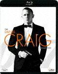 【送料無料】007/ダニエル・クレイグ ブルーレイコレクション/ダニエル・クレイグ