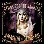 【送料無料】HYMNS FOR THE HAUNTED[輸入盤]/AMANDA JENSSEN[CD]【返品種別A】