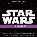 スター・ウォーズ エピソード III/シスの復讐 オリジナル・サウンドトラック/サントラ[Blu-specCD2]【返品種別A】