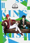「KING OF PRISM -Shiny Seven Stars-」第1巻BD/アニメーション