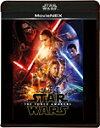 【送料無料】[枚数限定][限定版]スター・ウォーズ/フォースの覚醒 MovieNEX【初回版】[2Blu-rayDVD]/ハリソン・フォード[Blu-ray]【返品種別A】