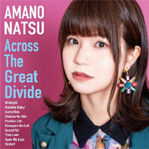 ロック・ポップス, アーティスト名・あ行 ACROSS THE GREAT DIVIDE()CDA