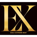 【送料無料】EXTREME BEST(Blu-ray Disc4枚付)/EXILE[CD+Blu-ray]【返品種別A】