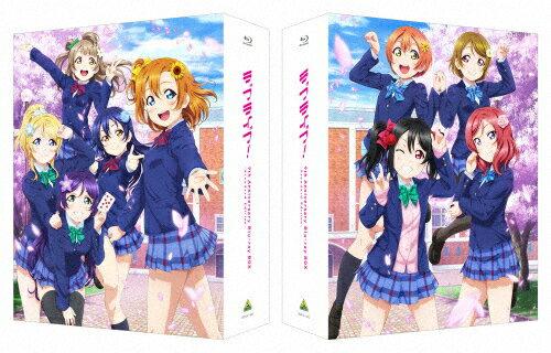 アニメ, TVアニメ ! 9th Anniversary Blu-ray BOX Standard Edition()Blu-rayA