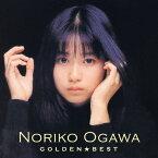 GOLDEN☆BEST 小川範子-トーラス・シングル・コレクション-/小川範子[CD]【返品種別A】