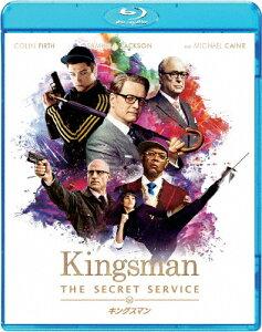 キングスマン|コリン・ファース|BLQ-80699