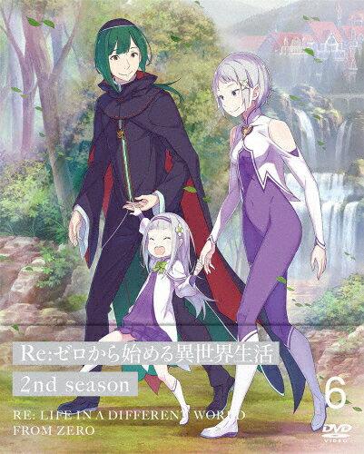 アニメ, その他 Re: 2nd season 6DVDDVDA