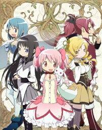 魔法少女まどか☆マギカ Blu-ray Disc BOX/アニメーション