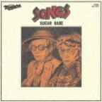 SONGS 30th Anniversary Edition/シュガー・ベイブ[CD]【返品種別A】