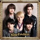 【送料無料】[枚数限定][限定盤]King & Prince(初回限定盤B/2CD)/King & Prince[CD]【返品種別A】
