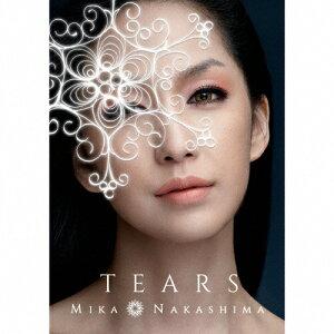 【送料無料】[枚数限定][限定盤]TEARS(ALL SINGLES BEST)(初回生産限定盤)/中島美嘉[CD+DVD]【...