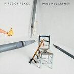 [枚数限定][限定盤]パイプス・オブ・ピース/ポール・マッカートニー[SHM-CD][紙ジャケット]【返品種別A】