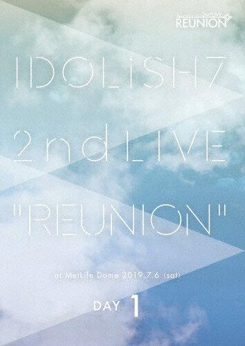 邦楽, その他  2nd LIVEREUNIONDVD DAY 1IDOLiSH7,TRIGGER,Re:vale,ZO OLDVDA