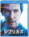 レプリカズ/キアヌ・リーブス[Blu-ray]【返品種別A】