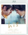 【送料無料】his【Blu-ray】/宮沢氷魚[Blu-ray]【返品種別A】