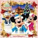 東京ディズニーシー ディズニー・クリスマス 2018/ディズニー[CD]【返品種別A】