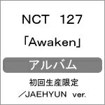 韓国(K-POP)・アジア, 韓国(K-POP) Awaken(JAEHYUN ver.)NCT 127CDA
