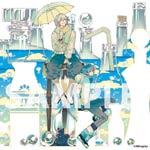 ゲームミュージック, ゲームタイトル・た行 DRAMAtical Murder DramaCD Vol.2CDA