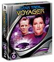 【送料無料】スター・トレック ヴォイジャー シーズン6/ケイト・マルグルー[DVD]【返品種別A】