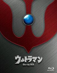 ウルトラマン Blu-ray BOX Standard Edition/小林昭二
