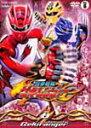 【送料無料】獣拳戦隊ゲキレンジャー VOL.6/特撮(映像)[DVD]【返品種別A】【smtb-k】【w2】