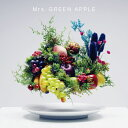 Variety/Mrs.GREEN APPLE[CD]【返品種別A】