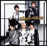 邦楽, アイドル King Prince()King PrinceCDA