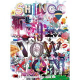 【送料無料】[限定盤]SHINee THE BEST FROM NOW ON(完全初回生産限定盤A)【2CD+Blu-ray+PHOTO BOOKLET】/SHINee[CD+Blu-ray]【返品種別A】