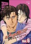 TVアニメ, 作品名・あ行 Angel Heart Vol.6DVDA