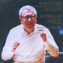 ワーグナーR.シュトラウス管弦楽曲集/レーグナー(ハインツ)[CD]【返品種別A】