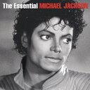 エッセンシャル・マイケル・ジャクソン/マイケル・ジャクソン[CD]【返品種別A】