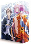 GUILTY CROWN Blu-ray BOX(完全生産限定版)/アニメーション