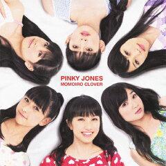 ピンキージョーンズ/ももいろクローバー[CD]通常盤【返品種別A】