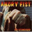 ANGRY FIST/Hi-STANDARD[CD]【返品種別A】