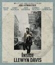 【送料無料】インサイド・ルーウィン・デイヴィス 名もなき男の歌 Blu-ray/オスカー・アイザック[Blu-ray]【返品種別A】