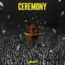 【送料無料】[限定盤]CEREMONY【初回生産限定盤】/King Gnu[CD+Blu-ray]【返品種別A】